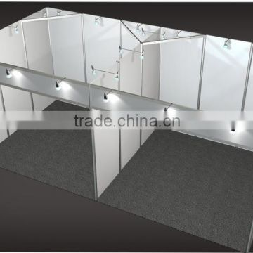 Exhibition Booth Size : China exhibition booth for tradeshow factory any size