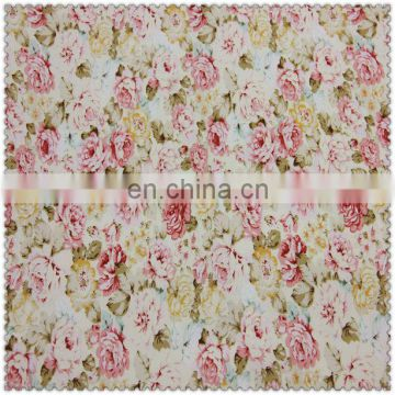 XFY korean cotton fabric for clothing