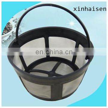 Custom wholesale 5 micron coffee water filter wire mesh screen bag