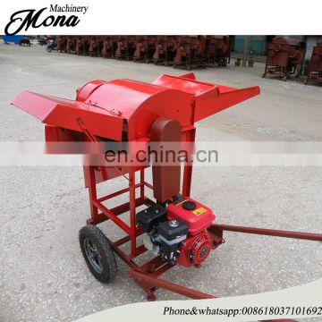 Agricultural machinery paddy thresher rice and wheat machine sheller grain farm philippines for sale