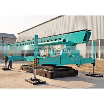 Bore pile drilling rigs Pilling Rotary rig Used drilling machine