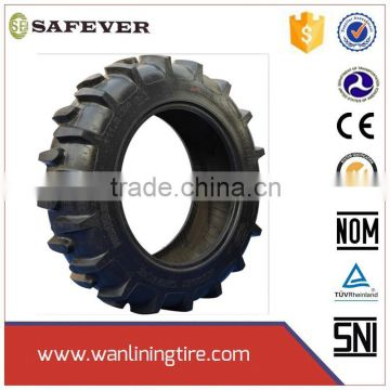 Good self-cleaning 11.5/80-15.3 9.5L-15 11L-16 farm implement tyre with super traction                                                                         Quality Choice