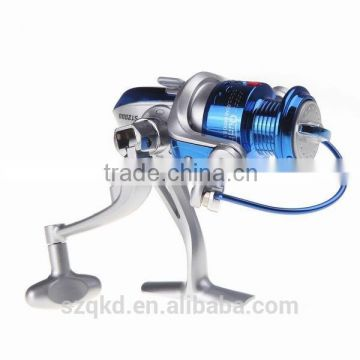 Fishing Rods and Reel 8BB Ball Bearings Left/Right Handle Best Fishing Reel