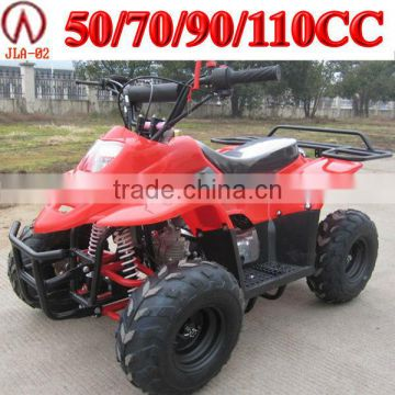 kids 50cc atv ,loncin atv,mini atv (JLA-02)
