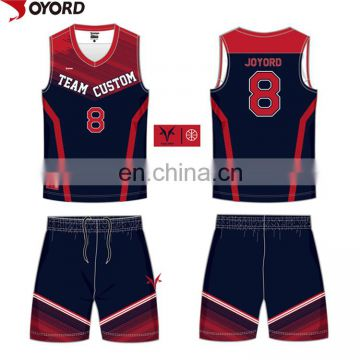 china custom new design basketball jersey sublimated dri fit mesh international jersey basketball