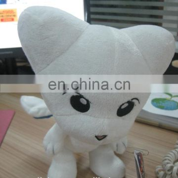Cartoon movie character toy ,plush toy have wings