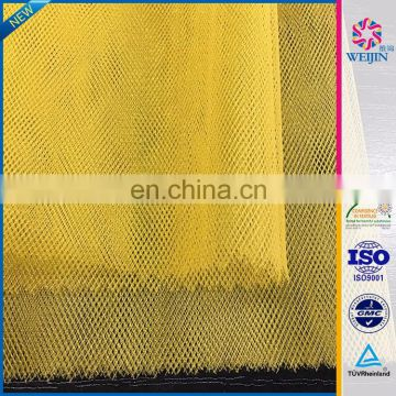 hot Sale Bridal yellow Name Shiny Fabrics