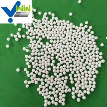 Chinese alumina ceramic oxide catalyst carrier beads ball