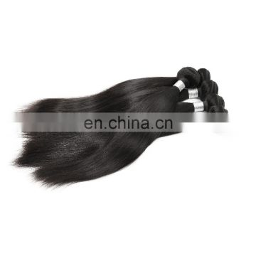 Alibaba wholesale beauty hair extensions products ,factory price cuticle aligned human hair weave