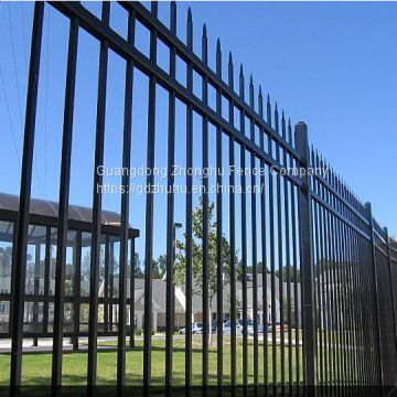 China security garrison fencing industrial safety fence
