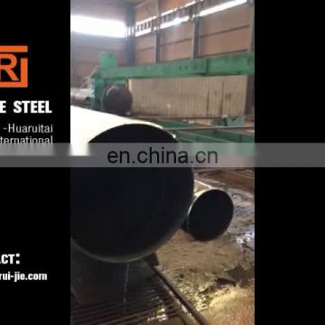 Factory direct hot sale top quality ssaw spiral steel pipe from china supplier