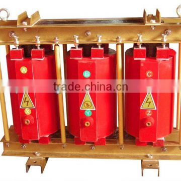 CKSC Sereis Iron Core Reactor ( Aluminium winder or Copper)