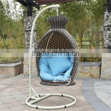 2016 Fancy Design Rattan Home Garden Hanging Swing Chair /Bali Resorts  Outdoor Wicker Hanging Chair ...