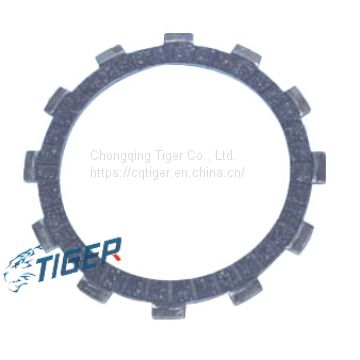Motorcycle Clutch Friction Plates for Suzuki GN-250 Genuine Parts