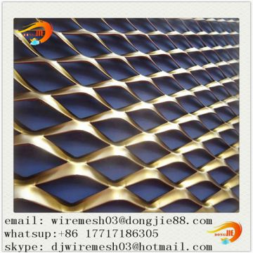 low price high quality expanded metal screen ceiling product