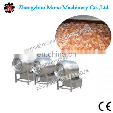 marinade master meat tumbler / meat roller kneading machine for sale