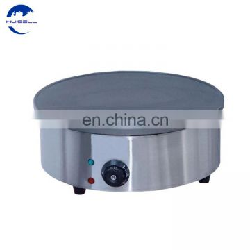 1-Plate industrial Stainless Steel Commercial Electric/GasCrepeMakerprices