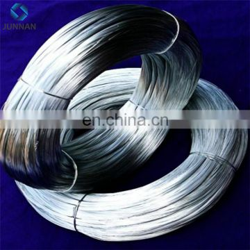 Prime Quality hot dip galvanized wire electro GI wire