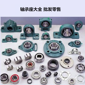 Precision Bearing  Gearbox / Auto 6203 Bearing