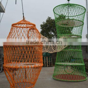 children net suspension rainbow climbing nets