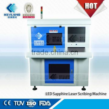 LED Wafer High Precision UV Laser Scribing Machine Price