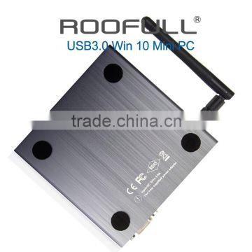 Windows 10 Ubuntu MINI PC K6A Cherry Trail Z8300 14nm 1 8G