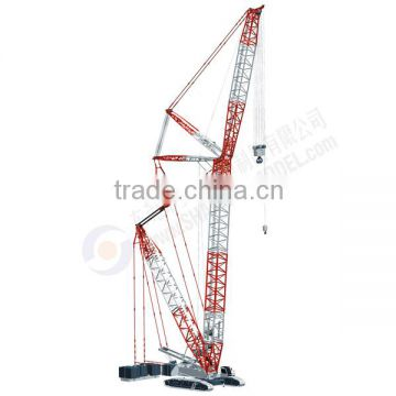 1:50 Zoomlion QUY650 Tower crane model toy, construction
