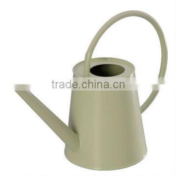 Cheap Metal Garden Watering Can/watering can flower pot