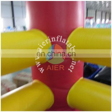inflatable boxing ring arena inflatable jousting arena
