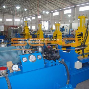 Seamless Pipe Weld Bead Rolling Machines