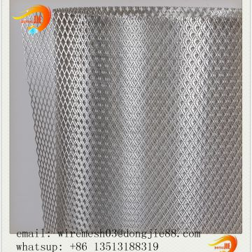 low price flatten ceiling and floor expanded metal mesh maker