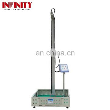 High Quality Steel Ball Drop Test Machine, Steel Ball Drop Impact Tester,Drop Ball Testing Equipment