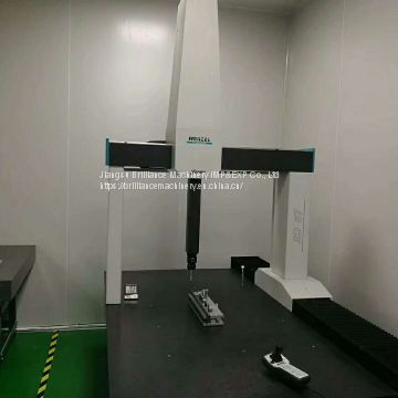 WENZEL XOrbit 87-1500 Coordinate Measuring Machine