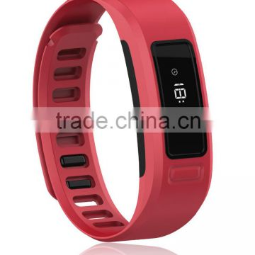 Popular SmartBand Intelligent Bracelet Watch Call Message Reminder Pedometer Alarm Clock Smartband Wristwatch