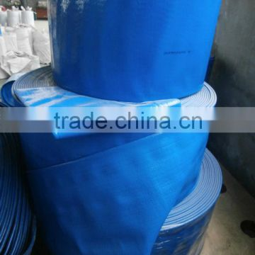 large diameter plastic corrugated drainage pipe