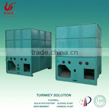 High Output Rice Drying Equipment