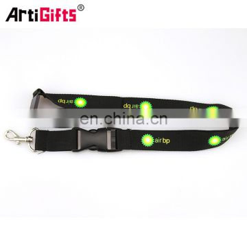 New design professional custom high quality fancy lanyard