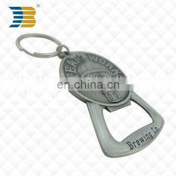 Cheap discount custom promotional metal bottle opener