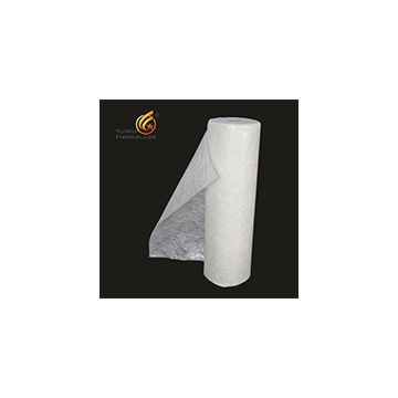 High Quality E-Glass Fiberglass Chopped Strand Mat 300g Emulsion Binder