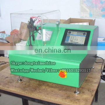 DTS200 Common rail injector test bench 2015 THE LAST MODEL