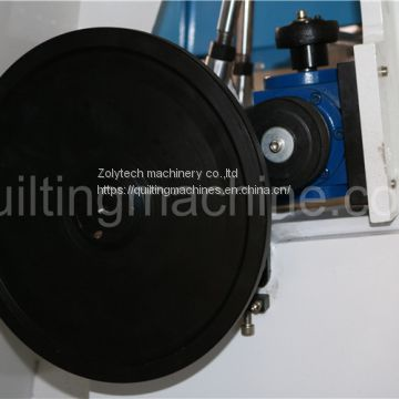 quilting machine with 1200 rpm