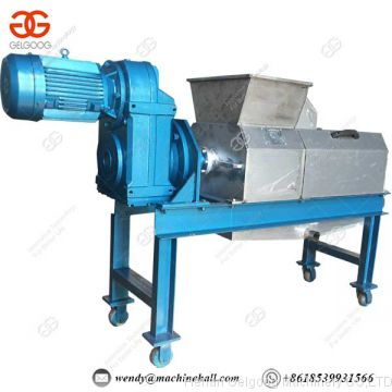 High Efficient Industrial Pomegranate Skin Peeler Machines Seed Removing Juice Extractor Processing