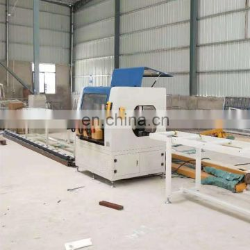 CNC Rolling Machine For Thermal Break Assembly Production Line