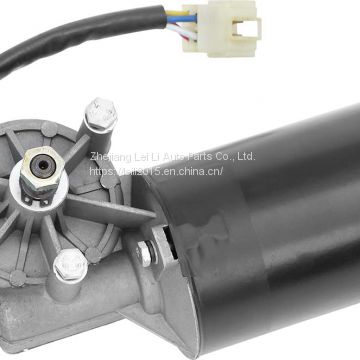 Windshield 12v/24v Wiper Motor Specification For Excavator, BUS Accessories