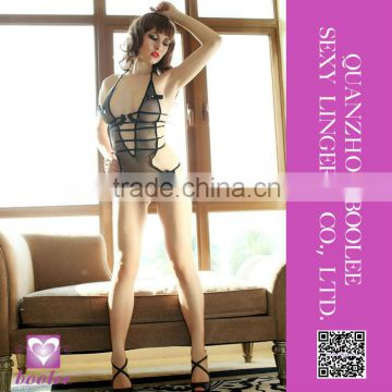 Wholesale extreme hot sexy cheap black lingerie nudes of Teddies ... baa38a43d
