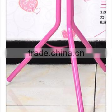 wholesale high quality cheap metal coat racks