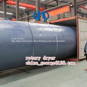 drying system for waste sludge