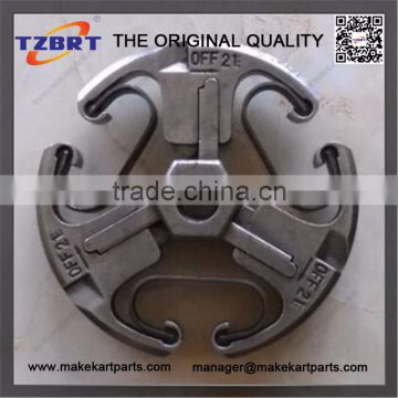 Powder Metallurgy 268F gasoline chainsaws clutch cheap chainsaw parts