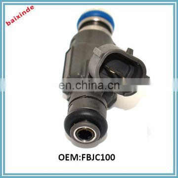 Auto spare parts fuel injector injection nozzle for Nis san car FBJC100
