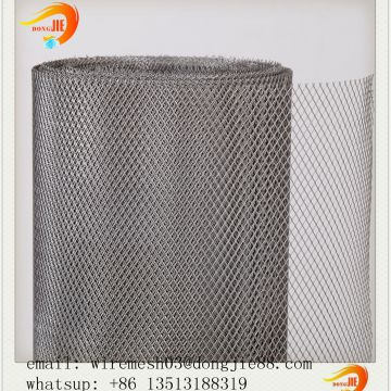 low price flatten ceiling and floor expanded metal mesh products